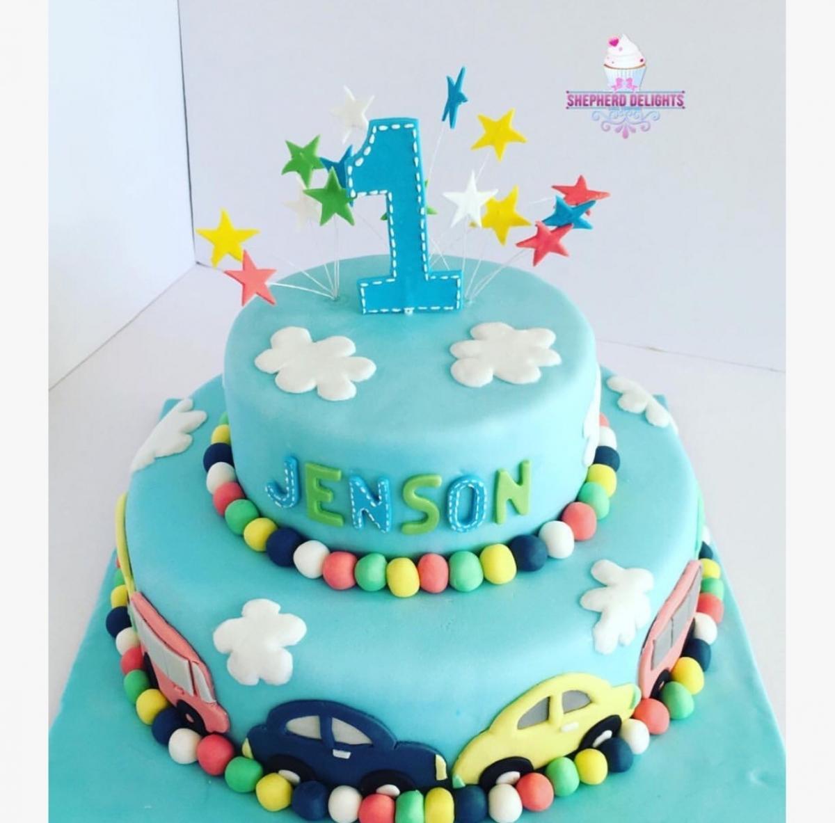 Super Cars Buses Birthday Cake Birthday Cakes Cakes For Children Funny Birthday Cards Online Elaedamsfinfo