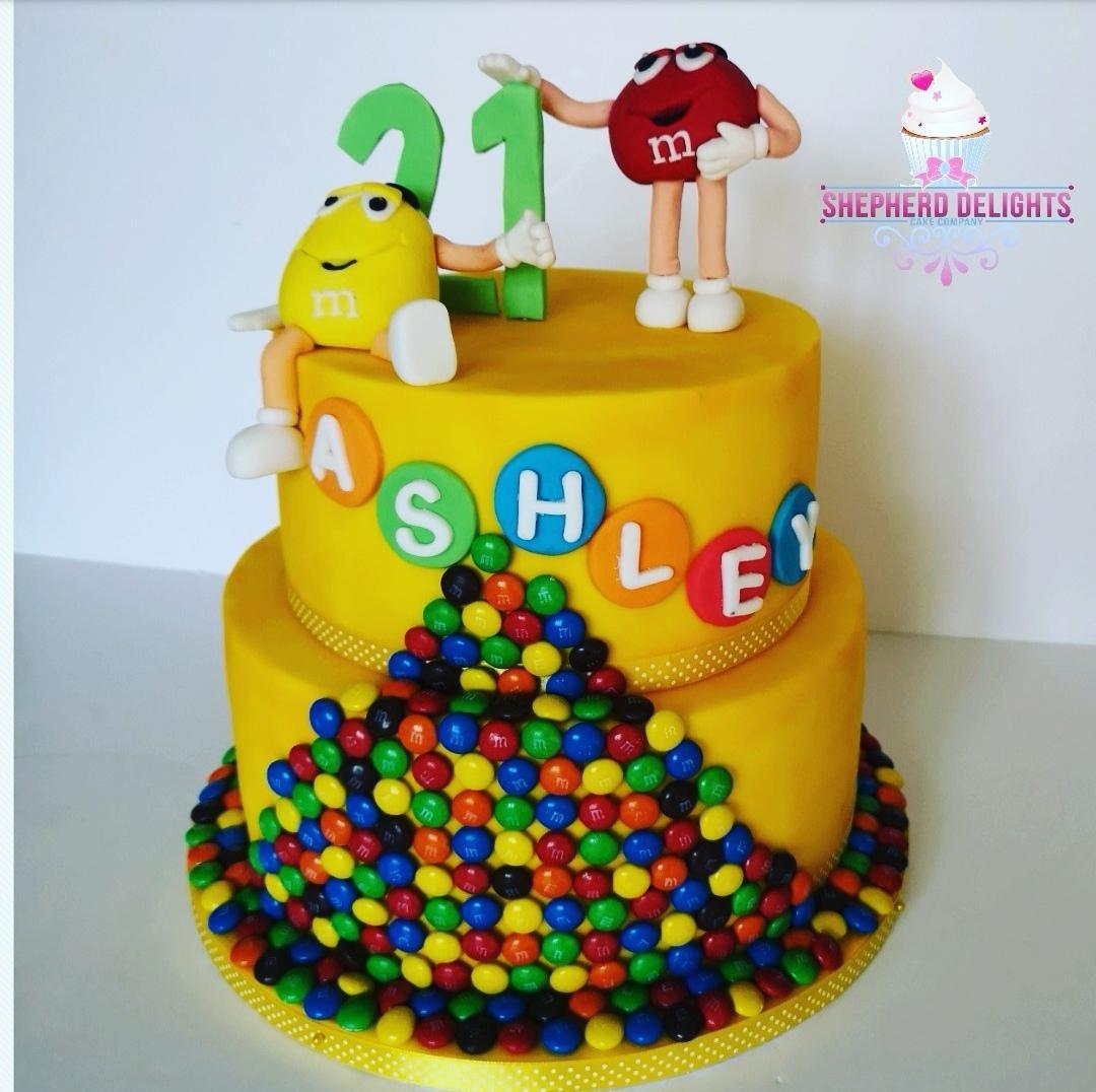 Phenomenal Mm Birthday Cake Birthday Cakes Funny Birthday Cards Online Hendilapandamsfinfo