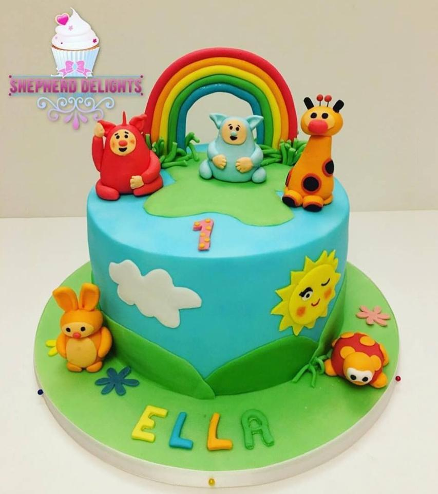 Billy Bam Bam Cake Kids Novelty Cakes Novelty Cakes To Order